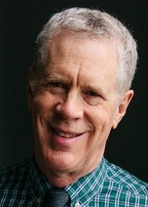 Stuart McLean, Canadian storyteller and host of the ever popular CBC Radio program Vinyl Café.