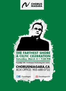 chorus-niagara-poster