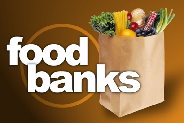 Raising Awareness And Support For Community Food Bank