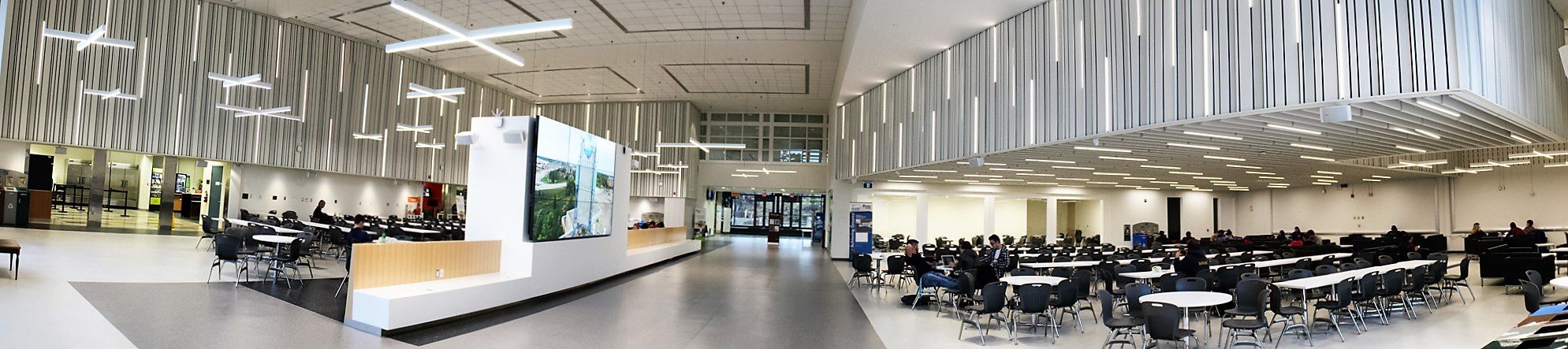 A Popular Student Space At Niagara College Named Among The Best In Canada Niagara At Large