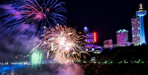 Celebrate the Canada Day Long Weekend at Ontario's Niagara ...